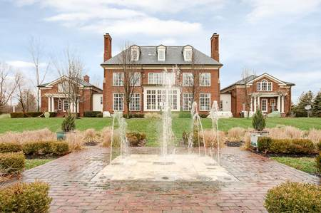 23rd most expensive home in Columbus, Ohio